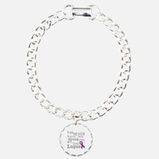 You Never know,Lupus Bracelet