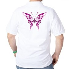 You Never know,Lupus T-Shirt