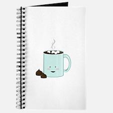 Hot Chocolate Journal