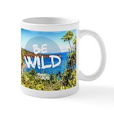 Be Wild Hawaii's Big Island Mug Mugs
