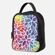 Spring Neoprene Lunch Bag