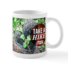 Take A Hike Hawaii's Big Island Mug Mugs