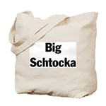 bigschtocka.png Tote Bag