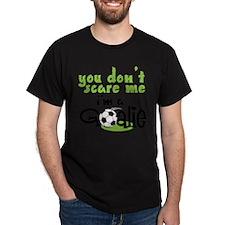 Cute Soccer goalie T-Shirt