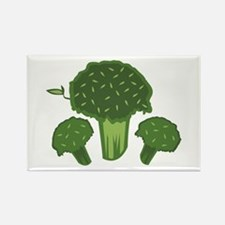 Broccoli Bunch Magnets