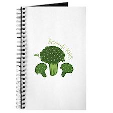 Broccoli King Journal
