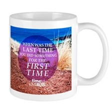 I Yearn For Mountains Hawaii's Big Island Mug Mugs