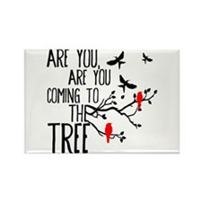 Hanging Tree Magnets