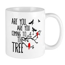 Hanging Tree Mugs