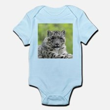 Leopard010 Body Suit