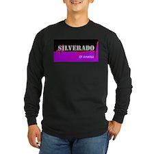 Silverado Long Sleeve T-Shirt