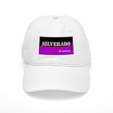 Silverado Baseball Baseball Cap