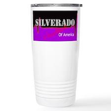 Silverado Travel Mug