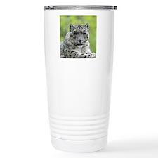 Leopard010 Travel Mug