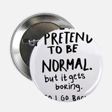 """Awesome 2.25"""" Button (10 pack)"""