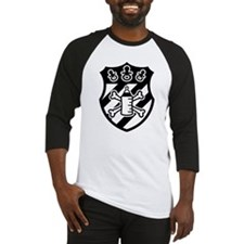 Baby Coat of Arms Baseball Jersey