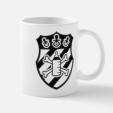 Baby Coat of Arms Mugs