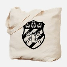 Baby Coat of Arms Tote Bag