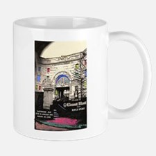 Waterloo Station /battersea Park Mug Mugs