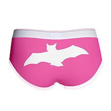 Bat Women's Boy Brief