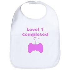 Level 1 Completed Bib
