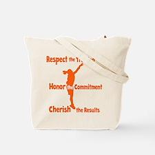 Cherish BB (both sides) Tote Bag