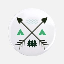 "Camping Patch 3.5"" Button"