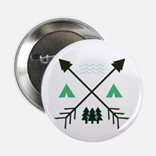 "Camping Patch 2.25"" Button (10 pack)"