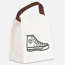 Chucks Canvas Lunch Bag
