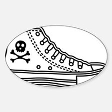 Chucks Decal