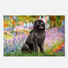 Garden / Newfoundland Postcards (Package of 8)