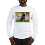 Garden / Newfoundland Long Sleeve T-Shirt