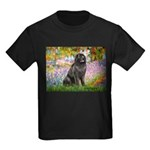 Garden / Newfoundland Kids Dark T-Shirt