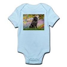 Garden / Newfoundland Infant Bodysuit