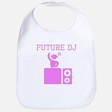 Future DJ Bib