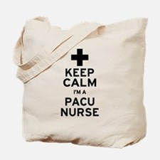 Keep Calm PACU Nurse Tote Bag
