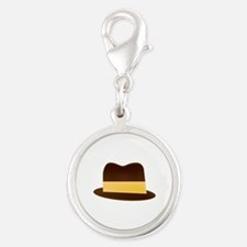 Fedora Hat Charms