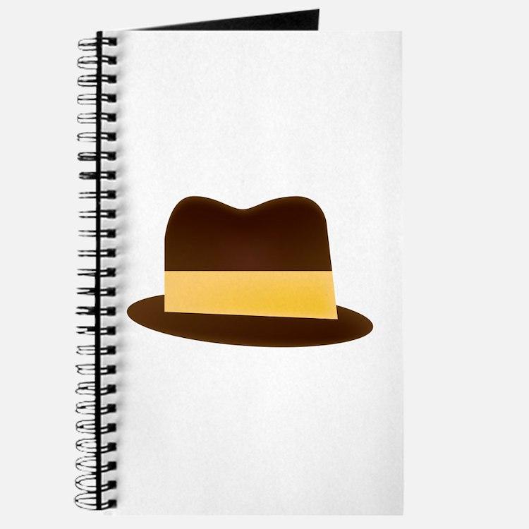 Fedora Hat Journal