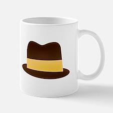 Fedora Hat Mugs