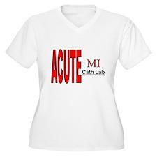 Cardiology Designs T-Shirt