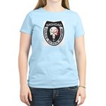 Bagdad Police Sniper Women's Light T-Shirt