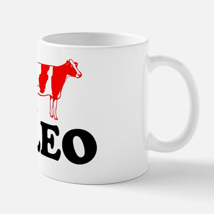 I Love Paleo Mug