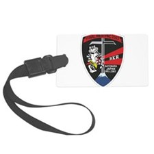 VF-154 FINAL WESTPAC 2003 Cruise Luggage Tag