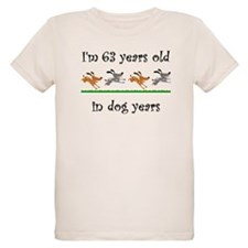 9 dog birthday 1 T-Shirt
