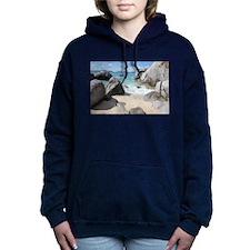 The Baths Women's Hooded Sweatshirt