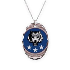 714th CAP Escondido Cadet Squa Necklace
