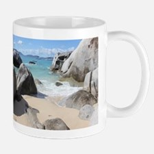 The Baths Mugs