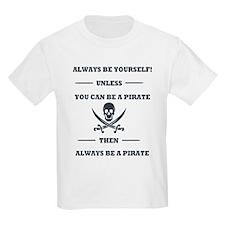 Unique Pirates T-Shirt
