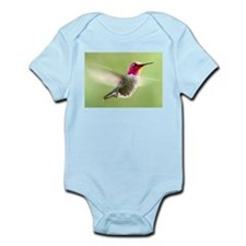 Hummingbird Body Suit