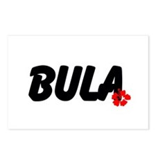 Bula Postcards (Package of 8)